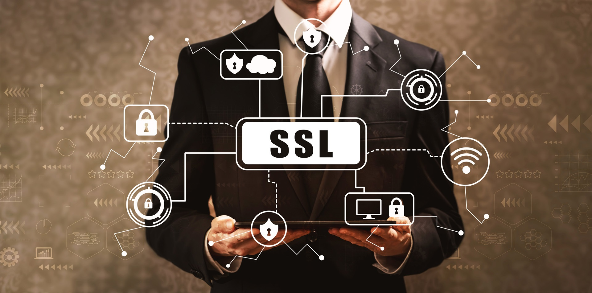 SSL and Your Website: Is it Really a Big Deal?